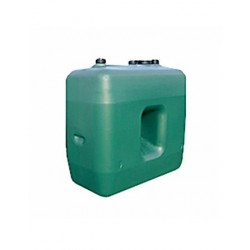 Depósito de agua RC-1000 ROTHAGUA - ROTH