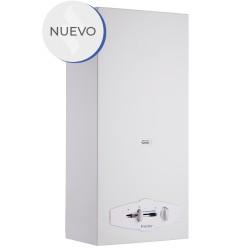 Calentador de agua a gas atmosférico WRN10-4 KE 31 NE - NECKAR