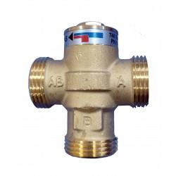 """Válvula mezcladora ANTICONDENS RM 1"""" 55ºC DN25"""