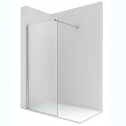 Mampara de ducha fija VICTORIA 1000 mm - ROCA