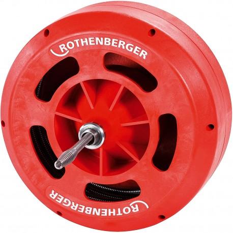 Tambor Rodrum S 10 mm - ROTHENBERGER
