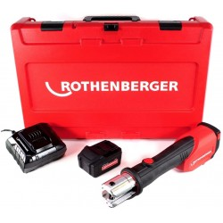 ROMAX 4000 - ROTHENBERGER