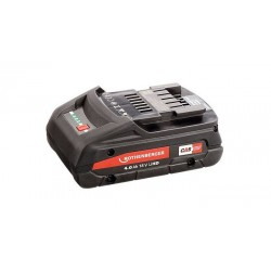 Batería ROMAX 4000 Li-HD - ROTHEMBERGER