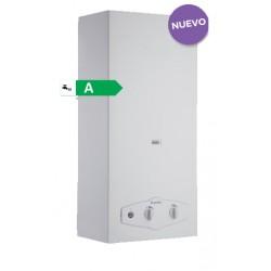 Calentadores de agua gas atmosféricos de bajo NOx - NECKAR