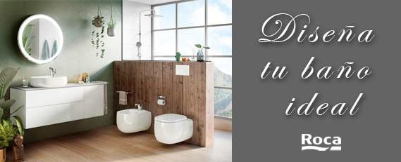 tu baño ideal en proinco
